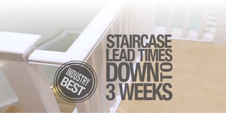 Stairways delivers three-week call-off pledge