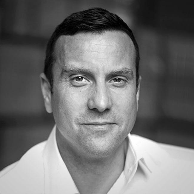 Julian Cooke