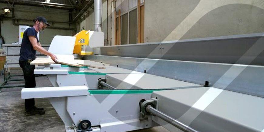 Latest investment at Stairways Midlands